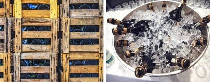 Сколько хранится открытое или закрытое вино: есть ли у него срок годности, где и как хранить после вскрытия