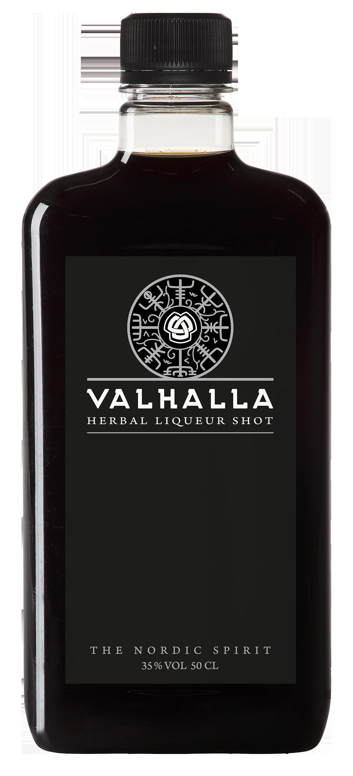 Valhalla алкоголь