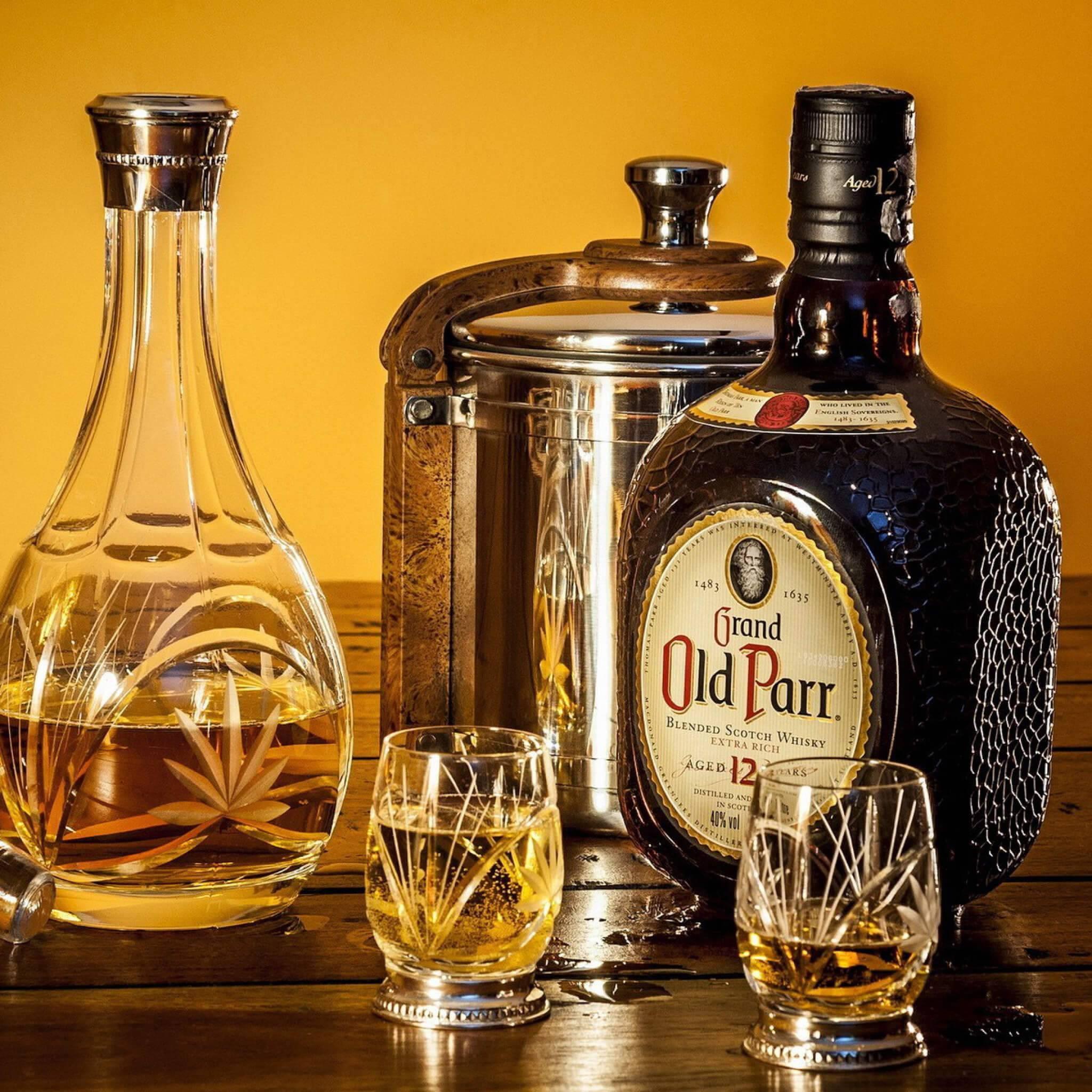 Чем отличается коньяк от виски?