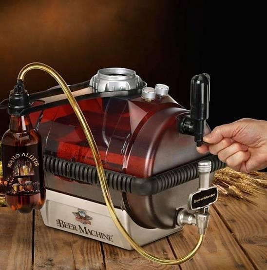 Выбор домашней пивоварни: 6 рекомендаций для правильной покупки + топ лучших моделей 2020 года