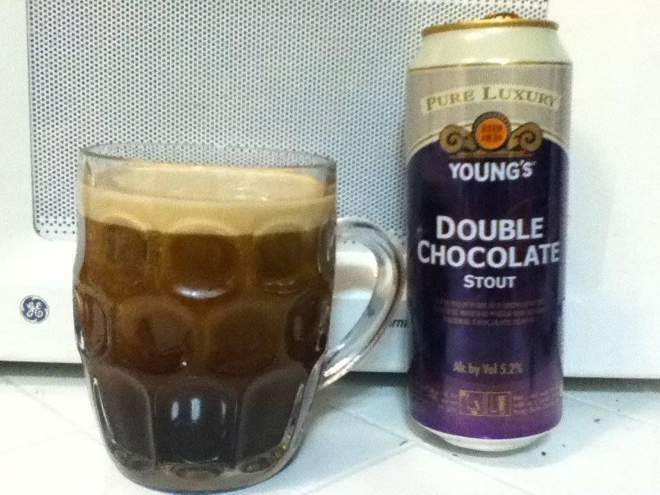 Домашнее шоколадное пиво (шоколадный стаут)