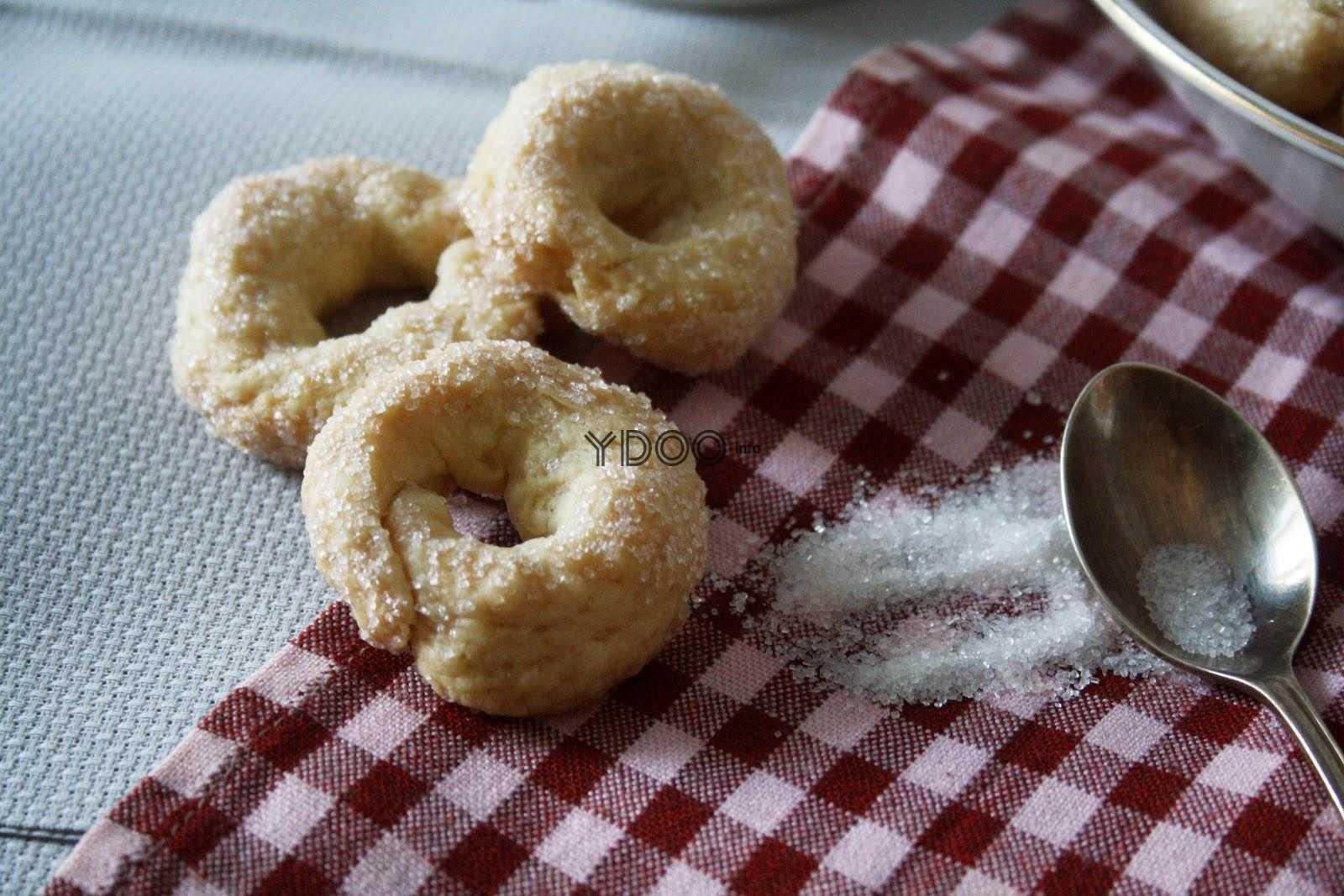 Печенье на пиве - как приготовить по рецептам с фото тесто и испечь в духовке или мультиварке
