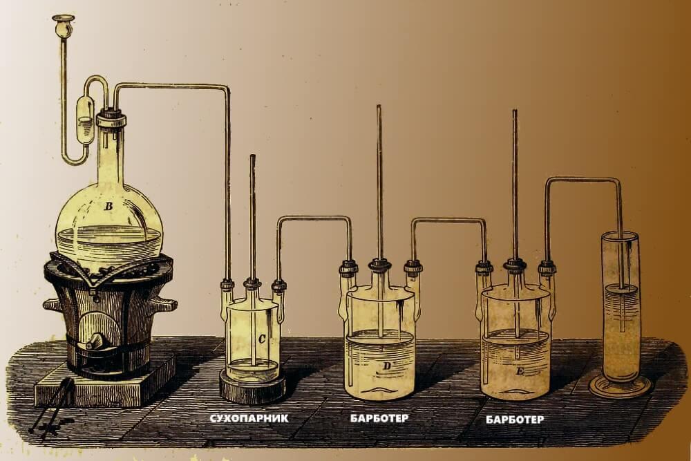 Барботер для самогонного аппарат: что это такое и для чего нужен