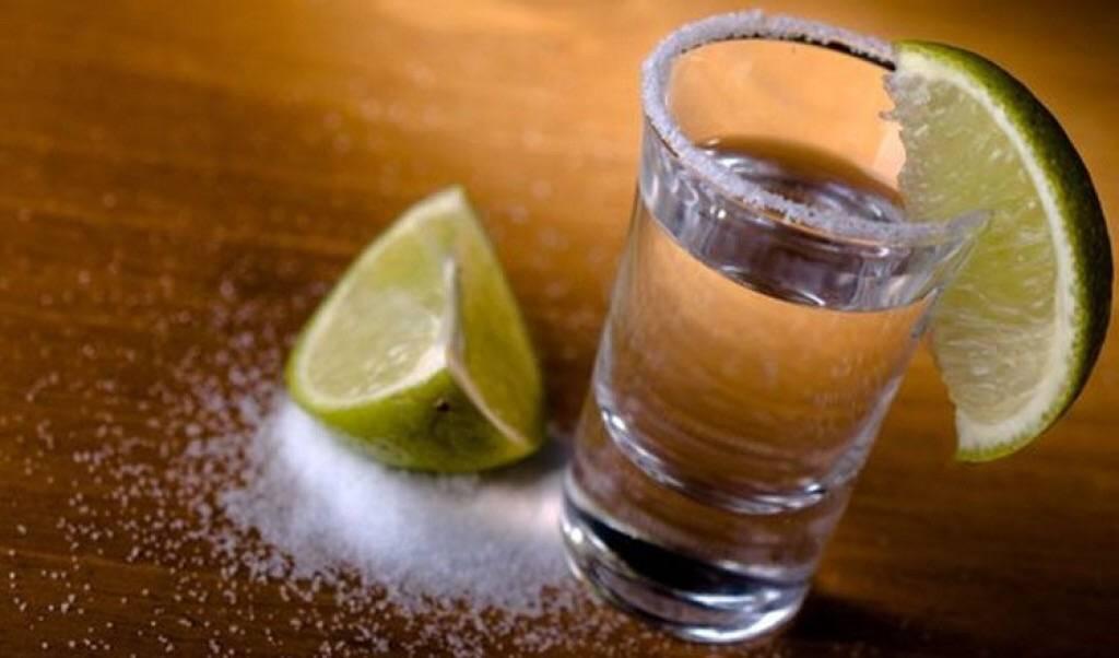 Как правильно пить текилу чтобы почувствовать себя настоящим мексиканцем