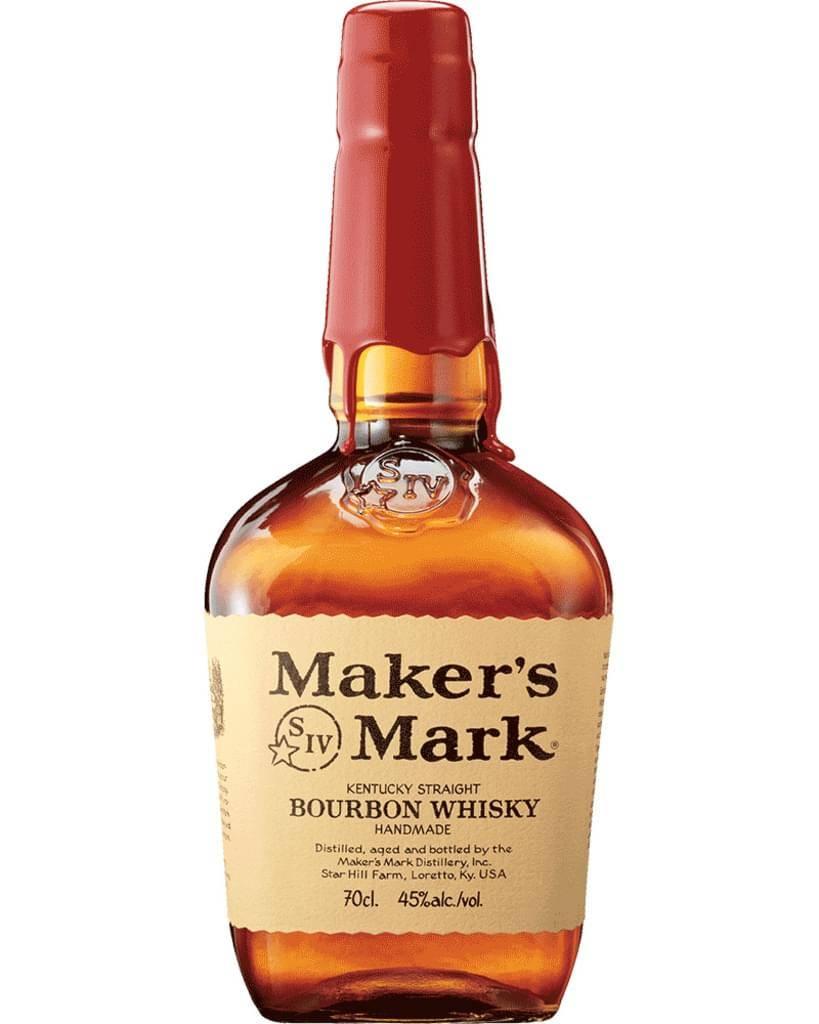 Бурбон maker's mark: обзор вкуса и марки