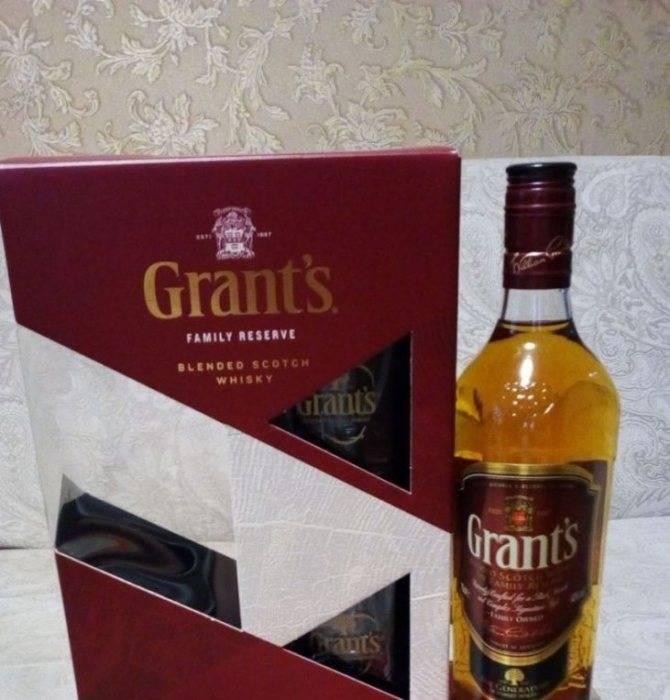 Рейтинг недорогого и качественного виски