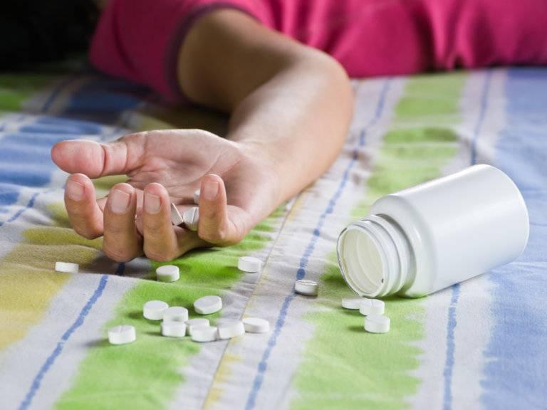 Что будет если выпить 3 таблетки цитрамона