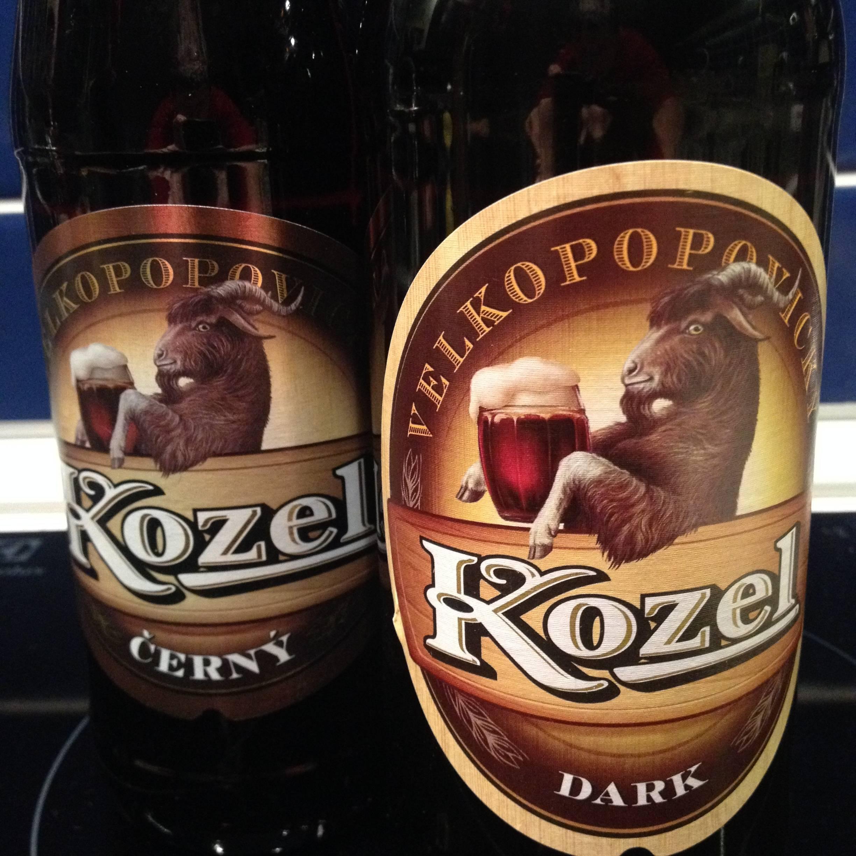 Пиво: «велкопоповицкий козел»: история и особенности пива