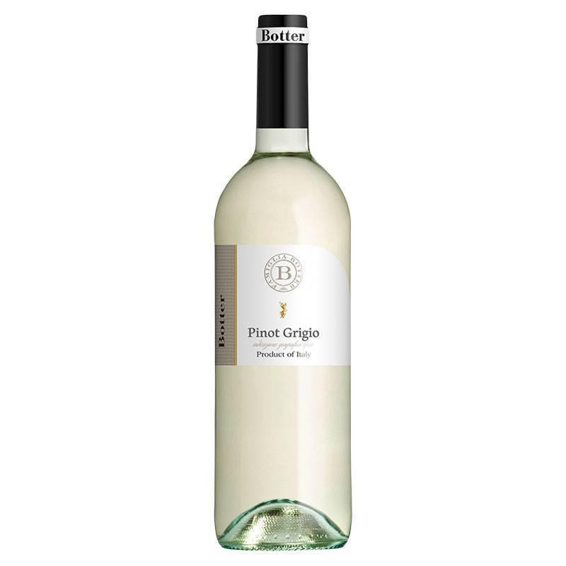 Пино гриджио (pinot гри, фран, блан) - вино и описание сорта винограда