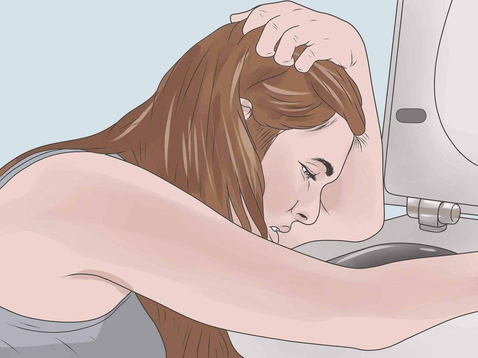 Слабость тошнота и головокружение
