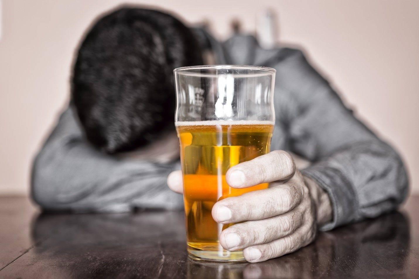 Что будет, если закодировался и выпил алкоголь