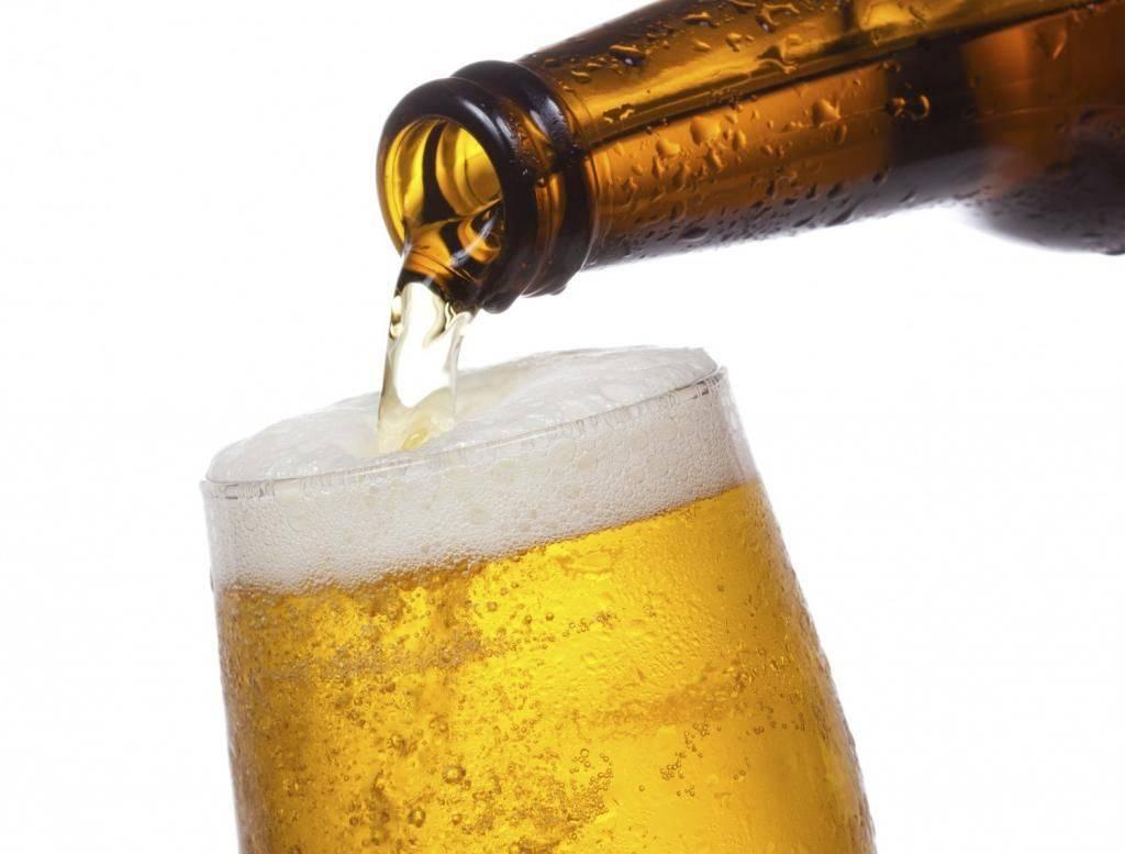 Повышает пиво давление или, наоборот, понижает?