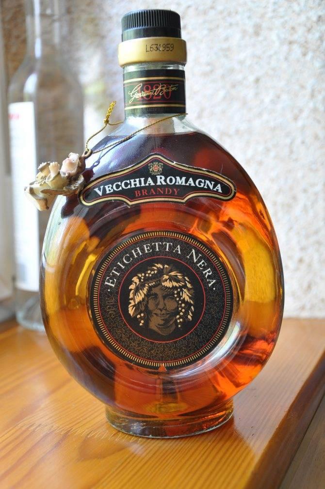 Что такое бренди - крепкий алкогольный напиток   alcoproof.ru