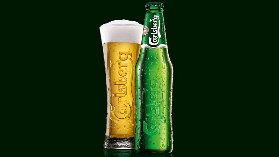 """Пиво """"карлсберг"""" (carlsberg): крепость, производитель, отзывы"""