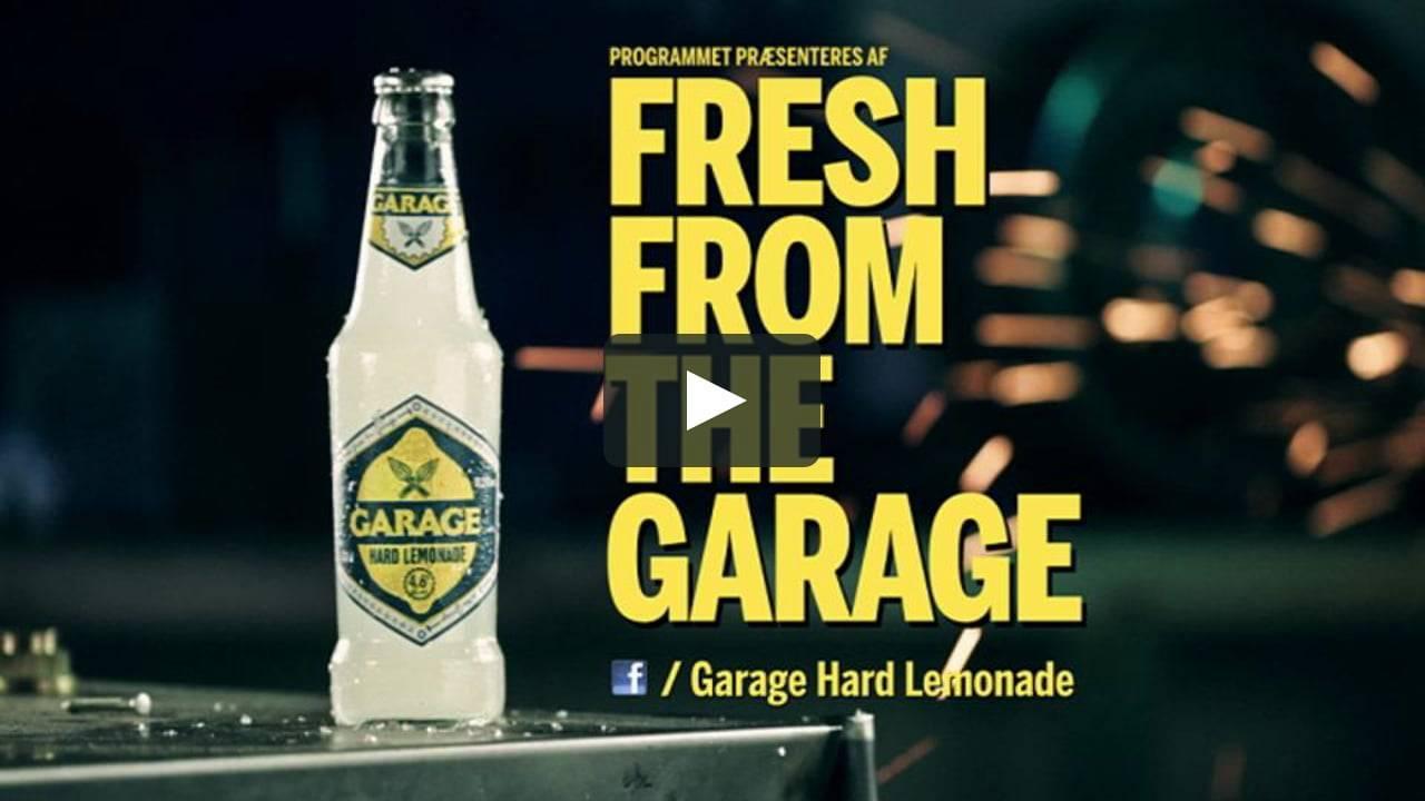 Пиво гараж — вкусы, фото, цена, коктейли! – как правильно пить