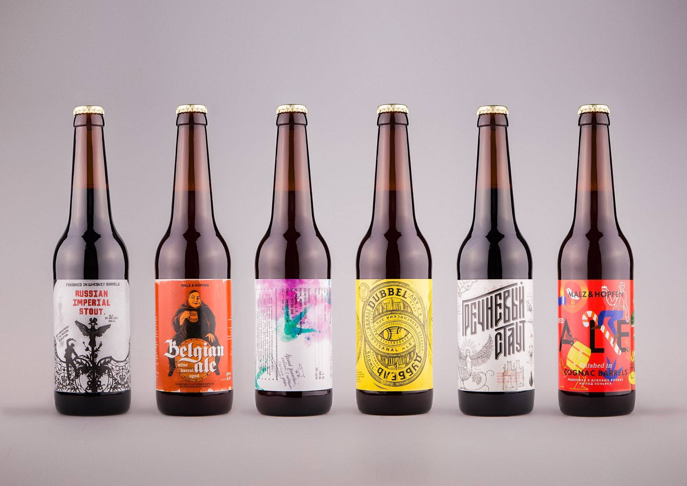 Ликбез: что такое крафтовое пиво?