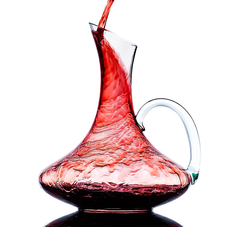 Декантация вина – раскрываем букет напитка (мастер-класс)