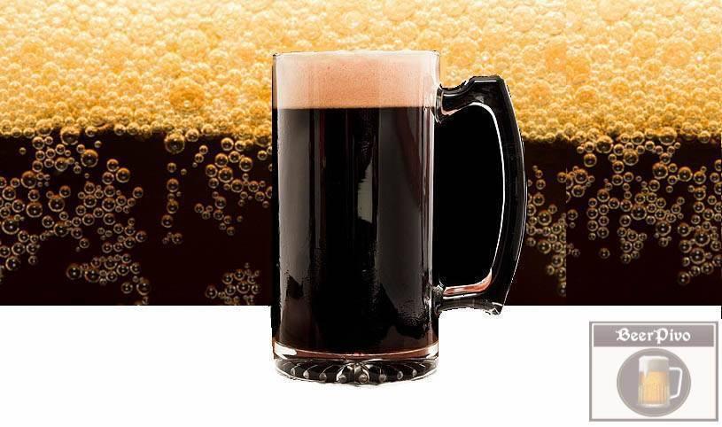 За витаминами путь не в аптеку: польза и вред темного пива