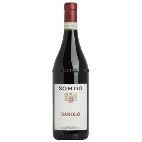 Итальянское вино barolo