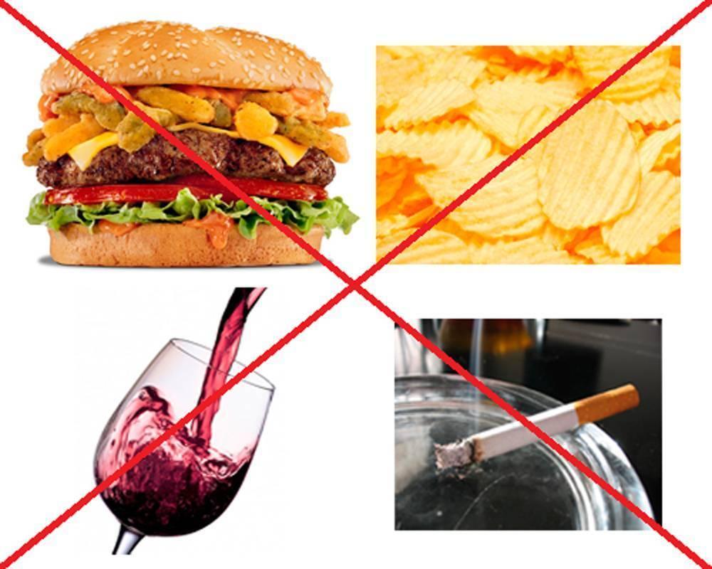 Как курение влияет на холестерин в крови — существует ли связь. как курение влияет на холестерин в крови