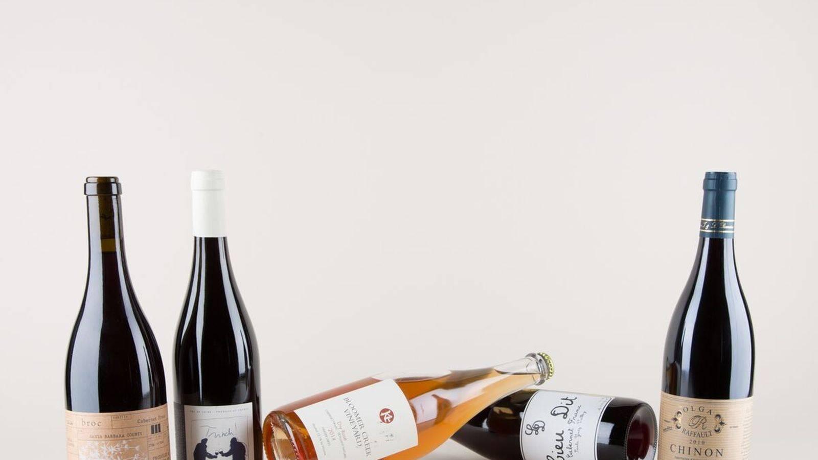 Американское вино: история, винные регионы, бренды, марки и сорта