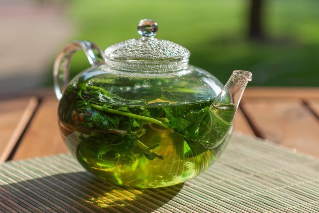 Поможет ли чай или кофе от похмелья