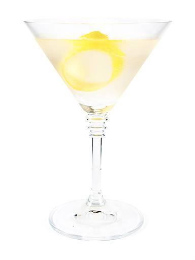 21 легкий коктейль для новогодней вечеринки