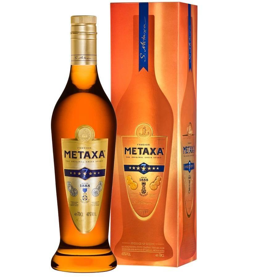 Греческий алкогольный напиток метакса: описание и состав бренди, как изготавливается, виды и рецепты