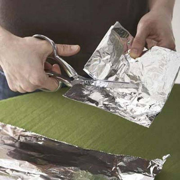 Как забить кальян на фольге - все секреты за 5 минут