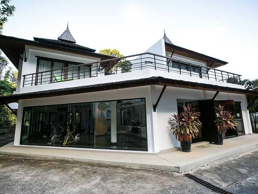 Наркологический центр в Тайланде - частная наркологическая клиника