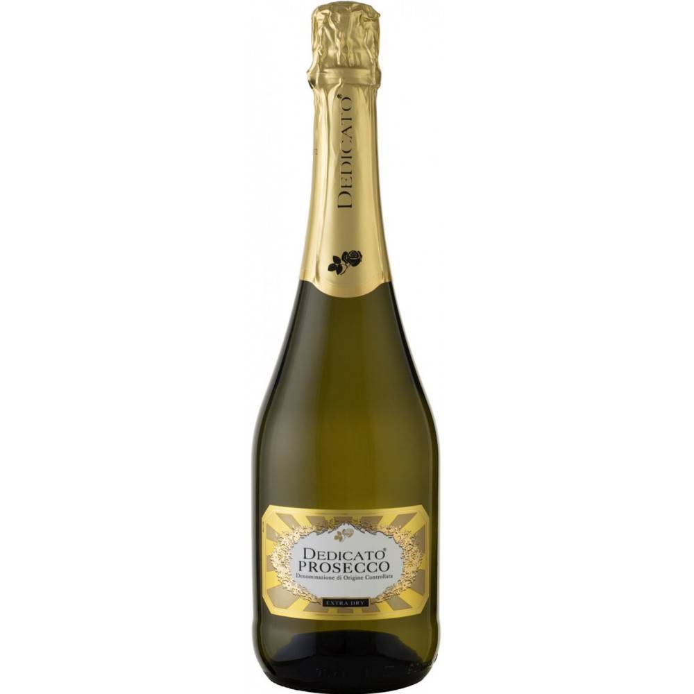 Игристое вино просекко (prosecco) — элегантный итальянский напиток