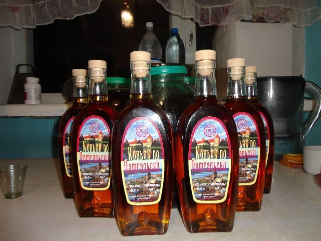 Латгальский коньяк из самогона — шедевр от латышских винокуров