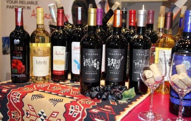 Обзор марок и видов вин чили