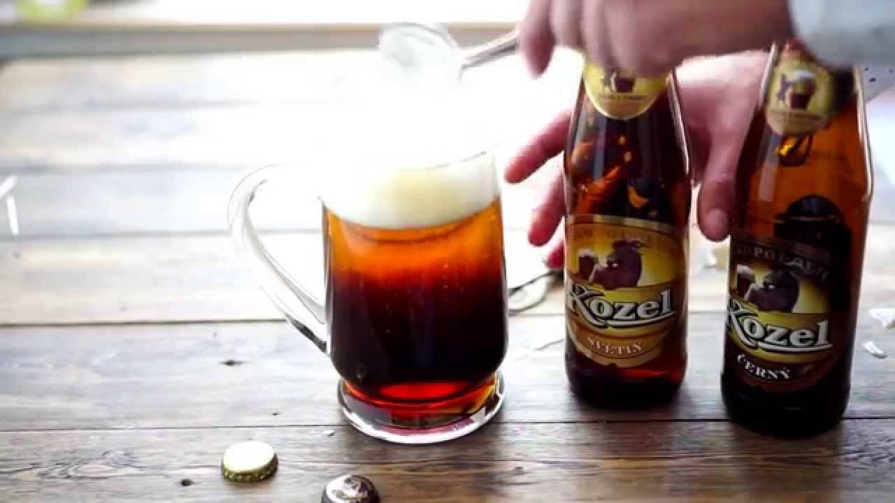 """Резаное пиво: что это такое и как сделать? — журнал """"рутвет"""""""