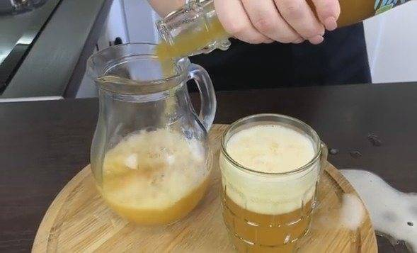 ТОП-5 рецептов закваски для кваса в домашних условиях