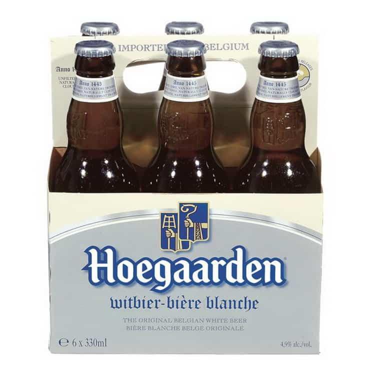 Hoegaarden («хугарден»)