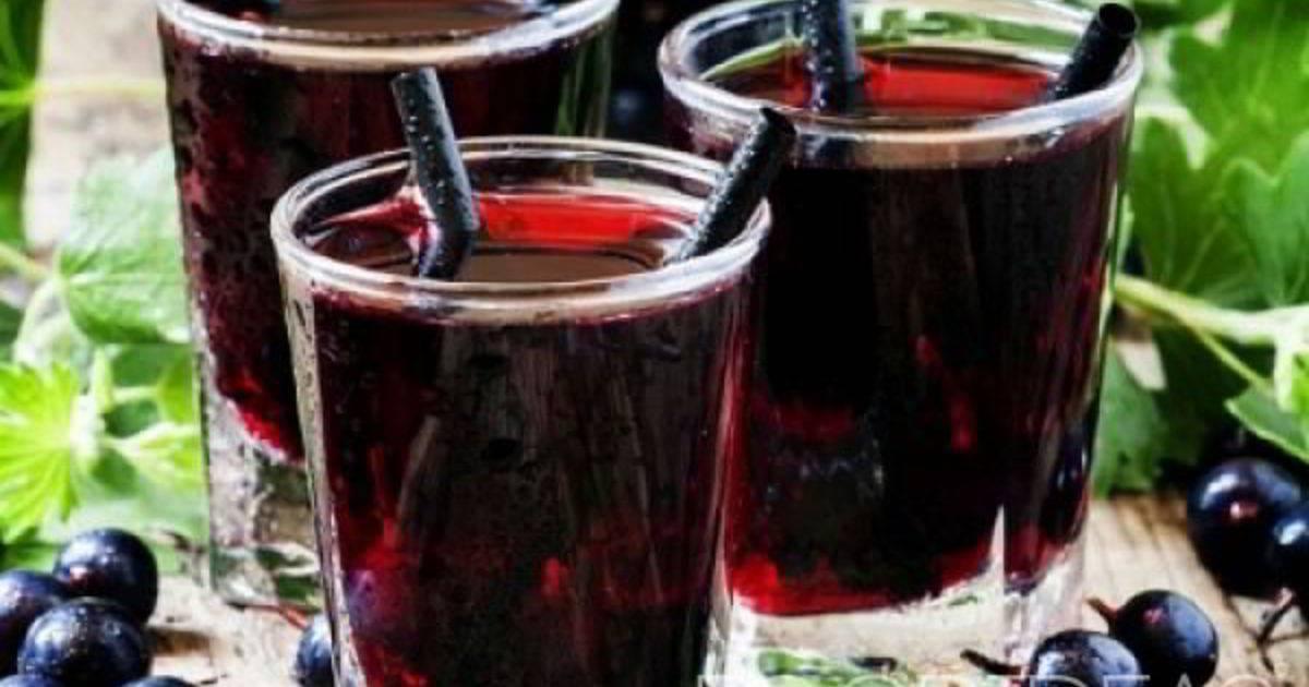 Настойка из ежевики: особенности приготовления, рецепты и полезные свойства