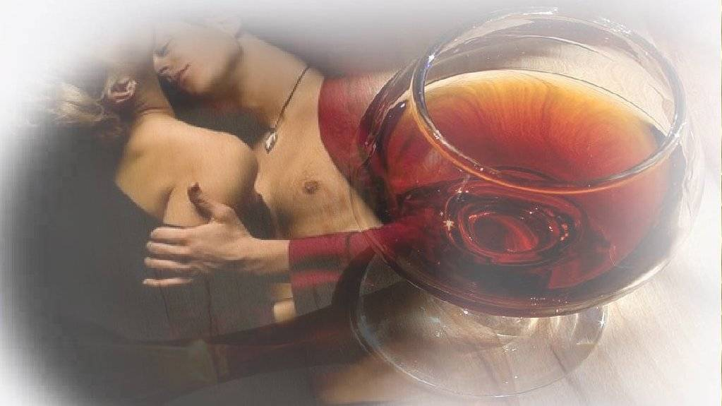 От какого алкоголя можно опьянеть быстрее - лучшие рецепты от gemrestoran.ru