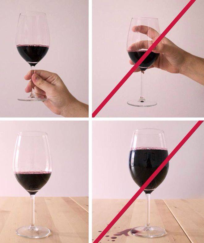 Почему чокаются бокалами