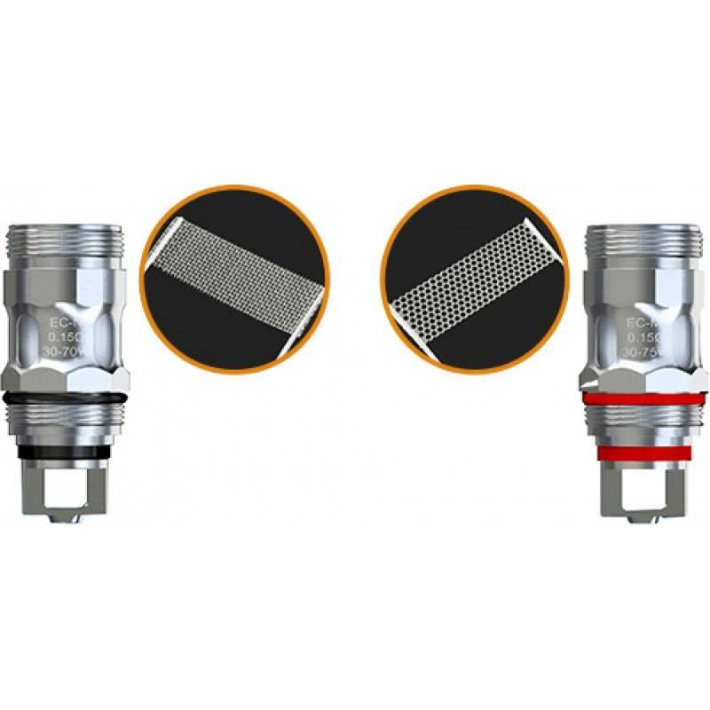 Сравнение ijust 2 и ijust s – особенности двух легендарных устройств