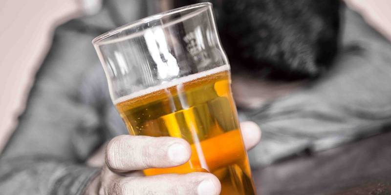 Чем и как можно очистить печень от алкоголя: способы и средства