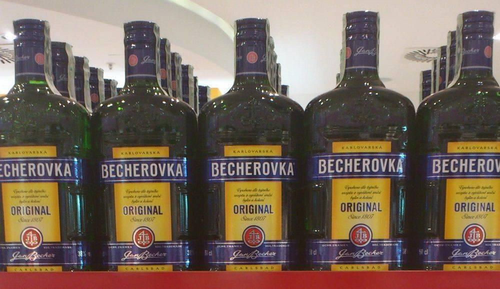 Бехеровка - состав и рецепт приготовления в домашних условиях с фото