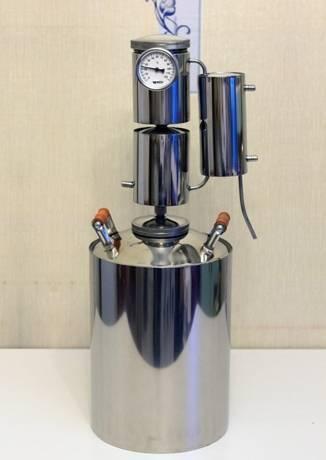 Магарыч премиум 20 бкдр самогонный аппарат (дистиллятор)