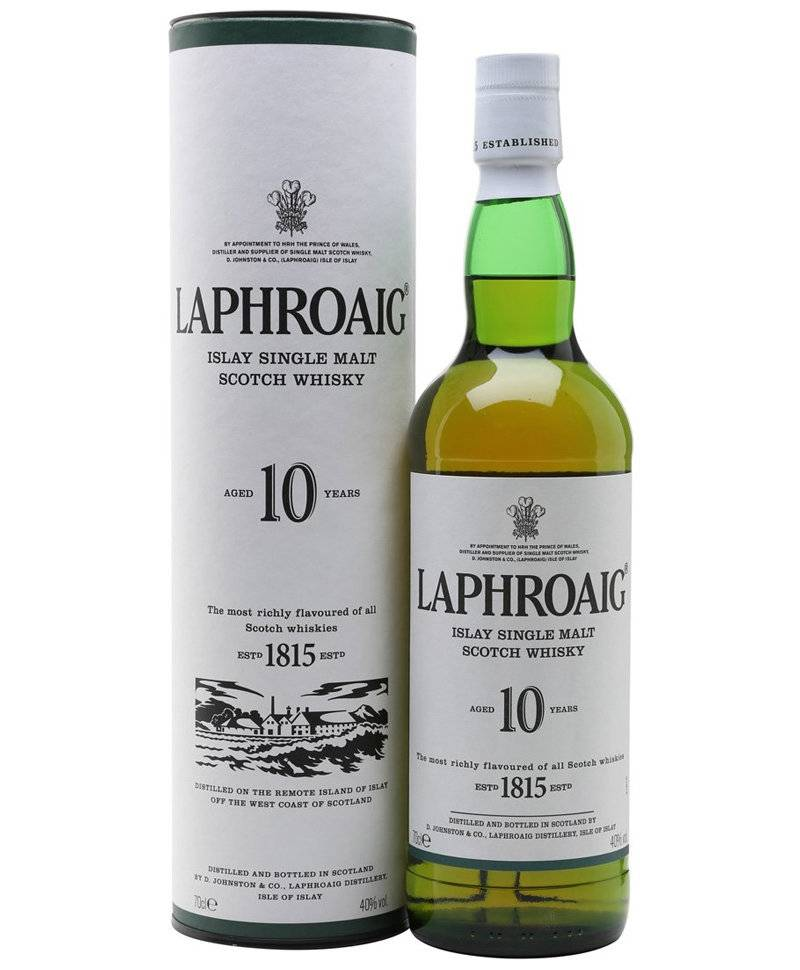 Самый лучший ирландский виски – топ-12 лучших новых сортов