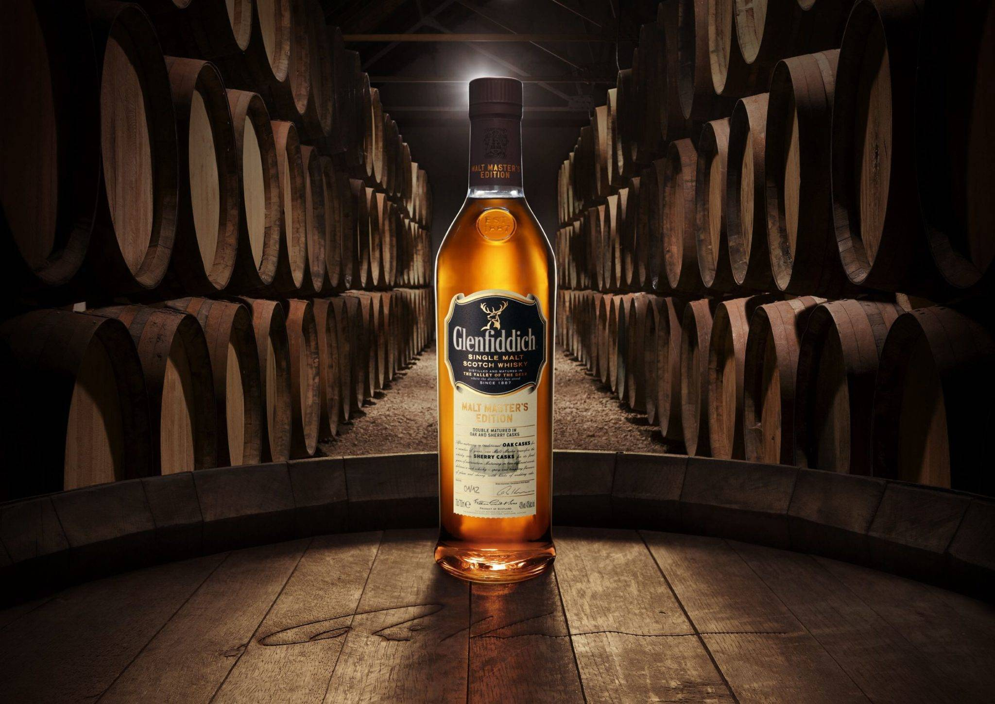 Шотландский виски - односолодовый шотландский виски - односолодовый
