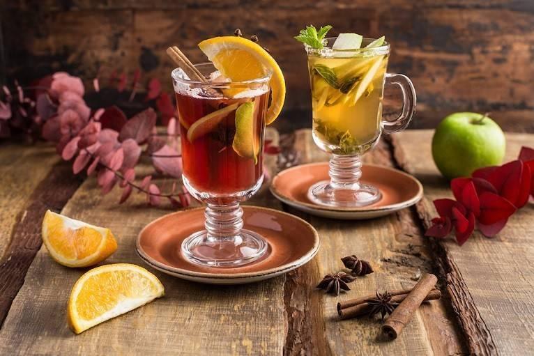 Готовим пунш - рецепт алкогольной и безалкогольной разновидности напитка. пунш. рецепты приготовления в домашних условиях - умный доктор