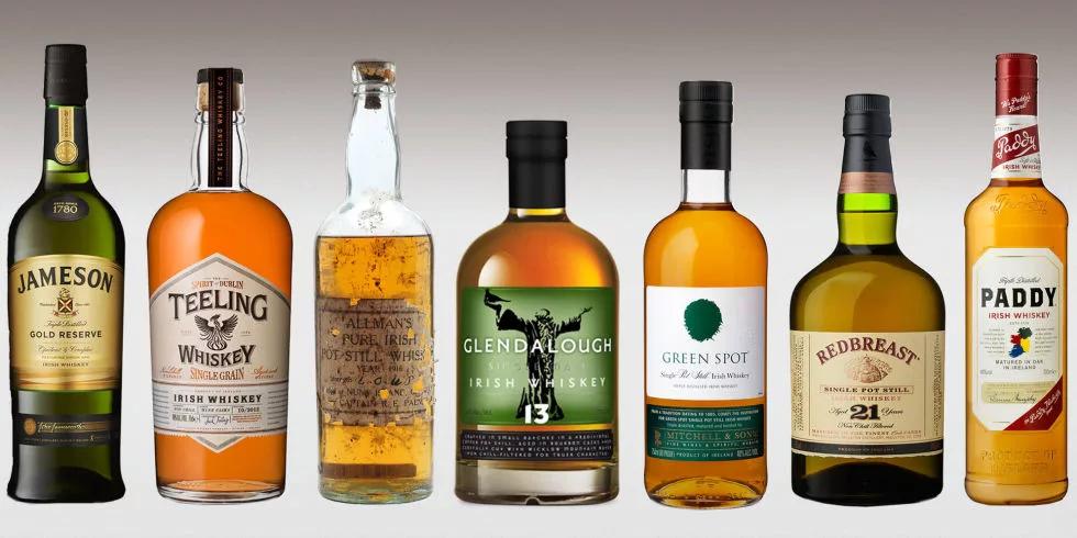 Чем отличается бурбон от виски: разница в приготовлении и вкусе