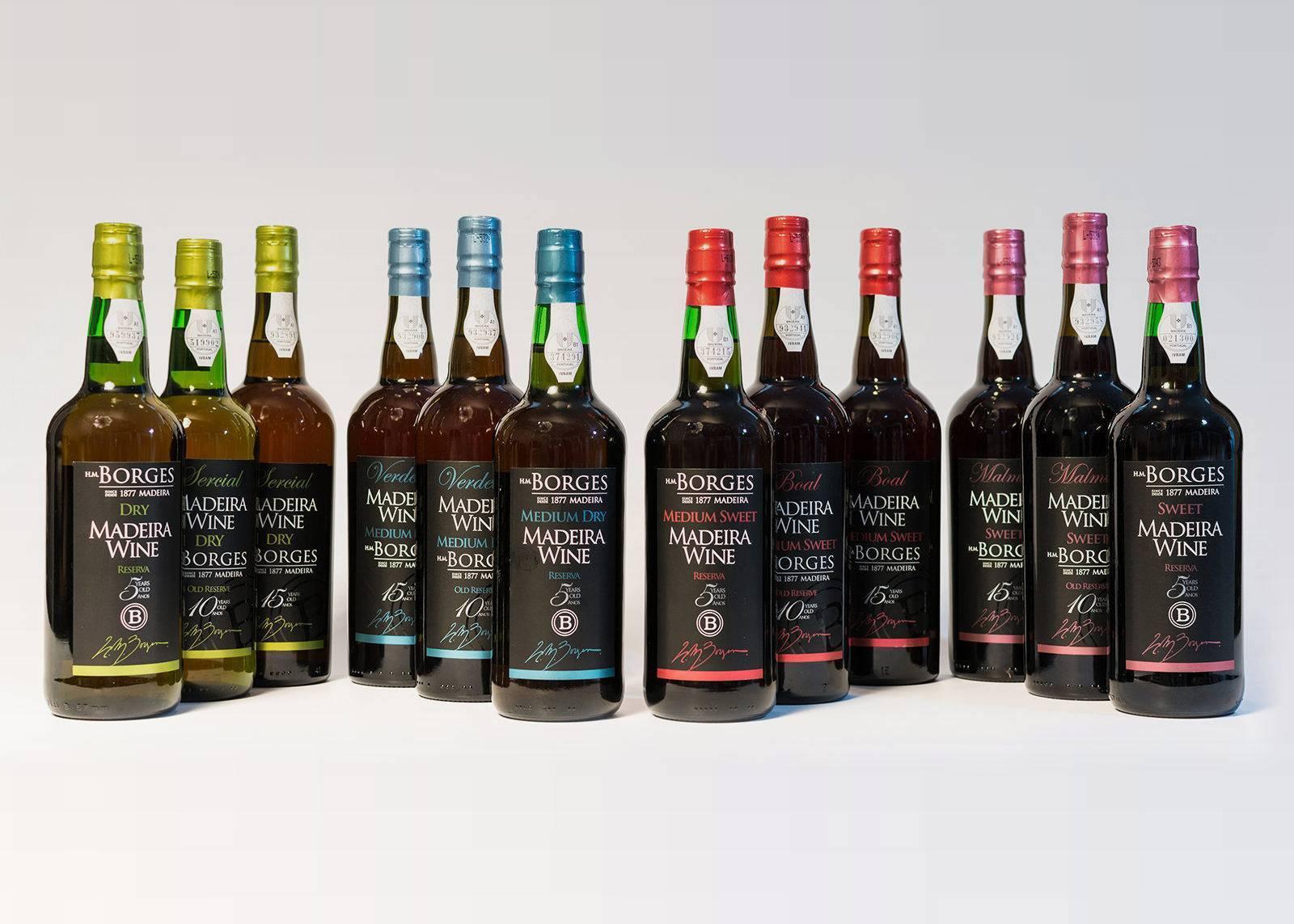 Португальские вина-обзор, отличия, марки