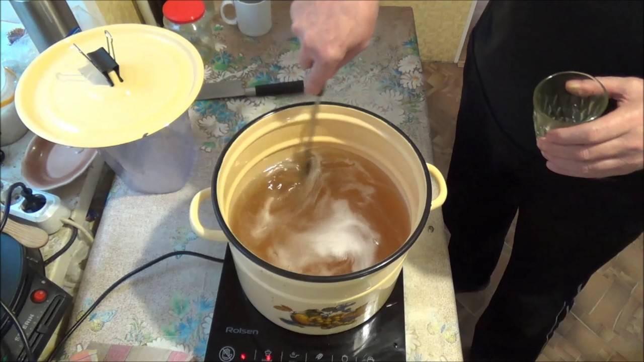 Инвертирование сахара для браги лимонной кислотой: аргументы и контраргументы, химия процесса и как приготовить без ошибок