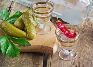 Кто придумал формулу спирта. история водки: кто ее придумал и когда появился стандарт